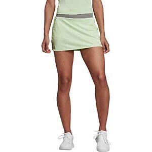 Adidas Club Skirt Jupe Femme, Vert (verbri), S - Publicité