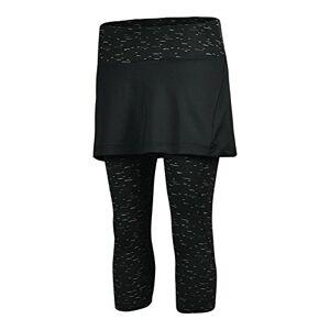 Babolat Core Combi S+c Jupe pour Femme XL Multicolore (Phantom AOP) - Publicité