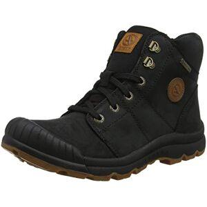 Aigle Tenere Chaussure de randonnée Haute Femme Noir (Black) 35 EU (2.5 UK) - Publicité