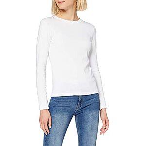 Petit Bateau T-Shirt, Blanc (Ecume 01e), X-Small/14 Ans Womens - Publicité