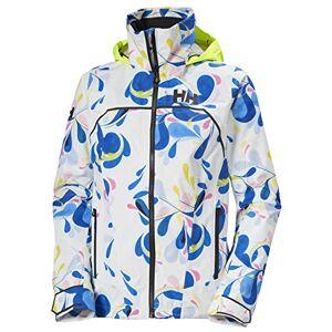 Helly Hansen HP Foil Light Jacke Jacket Femme, Blanc, m - Publicité