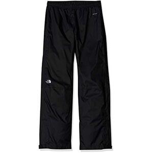 The North Face North Face Resolve Insulated Pant Pantalon Long, enfant, Negro- (Black w/Reflect), XS - Publicité