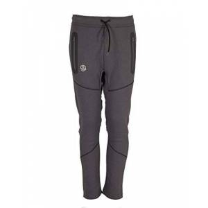 Ternua Pantalon Mugu Pant K pour Enfant XL Gris (Whales Grey) - Publicité