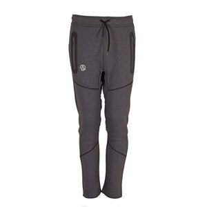 Ternua Pantalon Mugu Pant K pour Enfant S Gris (Whales Grey) - Publicité