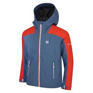 Dare 2b Jacket Veste Technique Junior Avail Mixte Enfant, Meteor/Cajun, FR : 2XL (Taille Fabricant : 14 YR) - Publicité