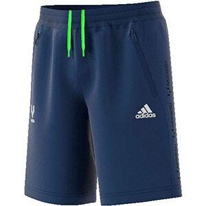 Adidas JB M Short pour garon Indtec/Blanco, 116 (5/6 años) - Publicité