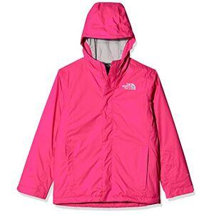The North Face Y Snow Quest Jacket Insulated Synthetic Mixte Enfant, Mr. Pink, FR : L (Taille Fabricant : L) - Publicité