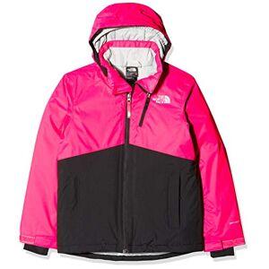 The North Face Y Snowdrift Veste Isotherme pour Enfant M Mr. Pink - Publicité