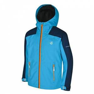 Dare 2b Avail Jacket Veste Mixte Enfant, Atlant/ClrWa, FR : 2XL (Taille Fabricant : 14 YR) - Publicité