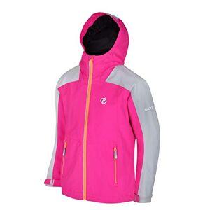 Dare 2b Jacket Veste Technique Junior Avail Mixte Enfant, CybPk/Argent, FR : 2XL (Taille Fabricant : 14 YR) - Publicité