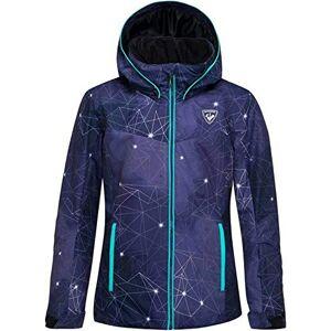 Rossignol Ski Pr Jacket Veste Garon, Aquarelle, 8 Ans - Publicité