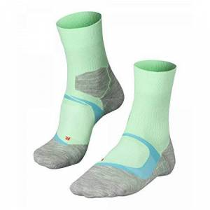 Falke RU4 Cool Running Socken Chaussettes Femme, After Eight, 35-36 - Publicité