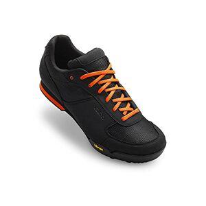 Giro Rumble Vr Mtb, Chaussures de VTT homme Multicolore (Black/Glowing Red 000), 44 EU (9.5 UK) - Publicité