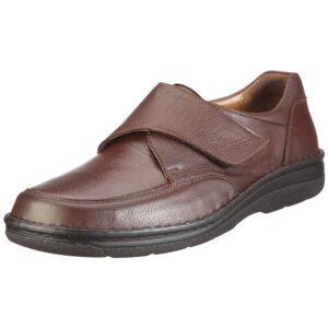 Berkemann Markus , Chaussures Basses Homme Brun, 43 1/3 EU - Publicité