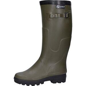 Aigle Benyl Iso- Chaussure de chasse Homme Vert (Kaki)- 48 EU (13 UK) - Publicité