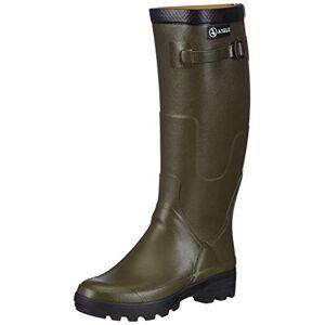 Aigle Benyl Mollet Large, Chaussures de Chasse homme, Vert (Kaki 001), 39 EU - Publicité