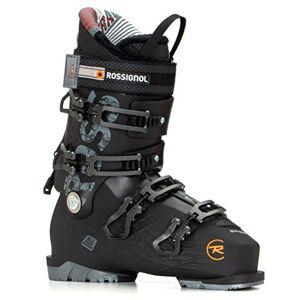 Rossignol All Track Pro 100 Bottes de Ski pour Homme Noir 28,5 - Publicité