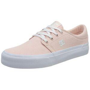 DCShoe Shoes Trase, Basket Femme, Living Coral, 38.5 EU - Publicité