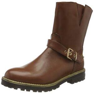 Patrizia Pepe Ppj561 Fashion Boot pour Fille - Cuoio, 33/33.5 EU - Publicité