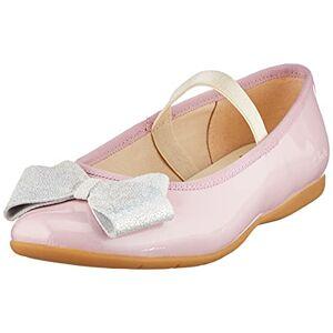 Clarks Dance Bow K, Ballerines, Light Pink Lea, 33.5 EU - Publicité