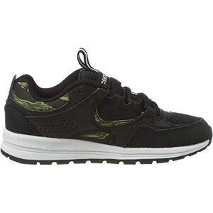 DCShoe Shoes Kalis Lite, Chaussures de Skateboard garçon, Vert (Camo CMO), 36 EU - Publicité