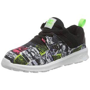 DCShoe Shoes Heathrow TX Se, Sneakers Basses garon, Gris (Multi MLT), 33.5 EU - Publicité