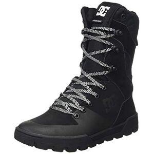 DCShoe Shoes Nadene Boot, Basket Femme, Black/Black, 36 EU - Publicité