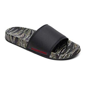 DCShoe Shoes DC Slide Se Sandales Homme EU 39 Vert - Publicité
