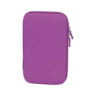 """T'nB Sleeve Slim Colors Housse de protection pour Tablette 7"""" Violet - Publicité"""