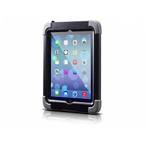 The Joy Factory aXtion Pro Housse pour tablettes (aveccha, Noir, Gris, Apple, 21,1 cm, 2,89 cm, 28,5 cm) - Publicité