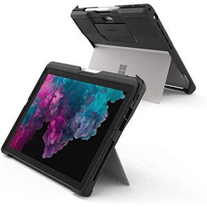 Kensington Coque pour Surface Pro 7 Coque Rigide BlackBelt pour Surface Pro 7, 6, 5 & 4; Conue pour Tablette Surface avec Protection contre les Chutes (K97951WW) - Publicité
