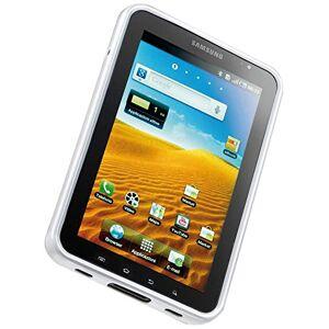 Cellular Line gummietui Shocking Foulard Blanc pour Samsung Galaxy Tab - Publicité