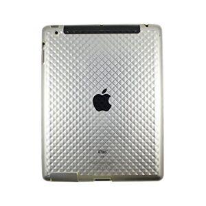 E-Vitta Diamond White Housse Tendre pour Tablette de 9.7 Pouces, Couleur Blanc - Publicité