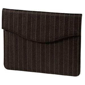 """Hama 104610 24,6 cm (9.7"""") Marron tuis pour Tablette (iPad, 24,6 cm (9.7""""), 210 g, Marron) - Publicité"""