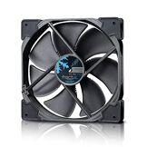Fractal Design Venturi HP-14 PWM Boitier PC Ventilateur - Ventilateurs, refoidisseurs et radiateurs (Boitier PC, Ventilateur, 14 cm, 400 TR/Min, 1500 TR/Min, 10 DB)