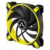 Arctic Bionix F140 - 140 mm Ventilateur Boîtier Gaming avec PWM PST - Ventilateur Refroidissement avec PST-Port - Réglage RPM en Synchro - Jaune