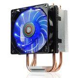 Enermax ETS-N30R-TAA Ventilateur de processeur Noir