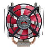 Cablematic - Cooler Evercool CPU Buffalo (LGA775/P4/PD)