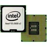 HP Enterprise BL460c Gen8 Intel Xeon E5-2690 v2 10C 3.0GHz processeur 3 GHz 25 Mo L3 - Processeurs (Famille Intel® Xeon® E5 V2, 3 GHz, LGA 2011 (Socket R), Serveur/Station de travail, 22 nm, E5-2690V2)
