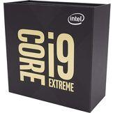 Intel Core i9-9980XE processeur 3 GHz Boîte 24, 75 Mo Smart Cache - Processeurs (Intel Core i9 de 9e génération, 3 GHz, LGA 2066, PC, 14 nm, i9-9980XE)