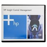 HP Enterprise HP Insight Control for BladeSystem enclosures Trac