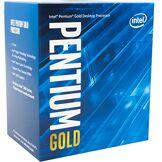 Intel Pentium Gold G54003.7GHz 4Mo Boîte