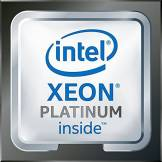 Intel Xeon Platinum 8180 2.5GHz 38.5Mo L3 Boîte processeur - processeurs (Intel® Xeon®, 2,5 GHz, LGA 3647, Serveur/Station de Travail, 14 nm, 64-bit)