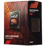 AMD - FD4300WMHKBOX - Processeur Quad Core (3,8 GHz, prise AM3 +, mémoire cache de 8 Mo, 95 watts) avec dissipateur thermique et ventilateur