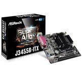 ASRock J3455B-ITX Carte mère Intel J3455 M-ITX