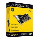 Terratec AUREON 5.1 PCI Carte son 10063
