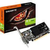 Gigabyte GV-N1030D5-2GL Carte Graphique Nvidia GeForce GT 1030 1265 MHz 2 Go PCI Express 3.0