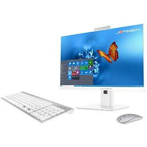 Jepssen Onlyone PC Meet i9100 4Go SSD240Go Blanc - Publicité