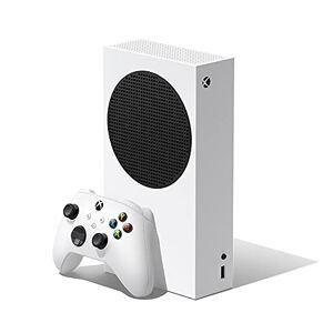 Microsoft Xbox Series S   La nouvelle Xbox 100% digitale   Compatible 4K HDR - Publicité