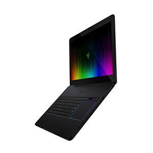 "Razer Blade Pro (17"" Ecran IGZO 4K-Touch) Portable PC Gaming (Intel i7-7820HK, 32 Go RAM, 1 To SSD, NVIDIA GeForce GTX 1080 8 Go, Windows 10) French AZERTY Layout - Publicité"